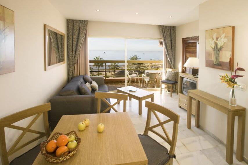 Sunset Beach Aparthotel, Benalmadena