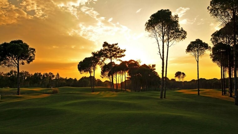 The Dunes (Sueno Golf Club), Belek