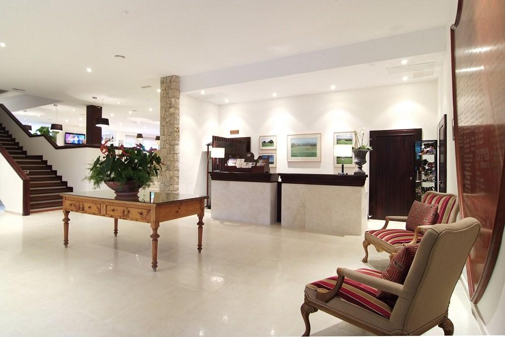 Golf Hotel Santa Ponsa, Santa Ponsa