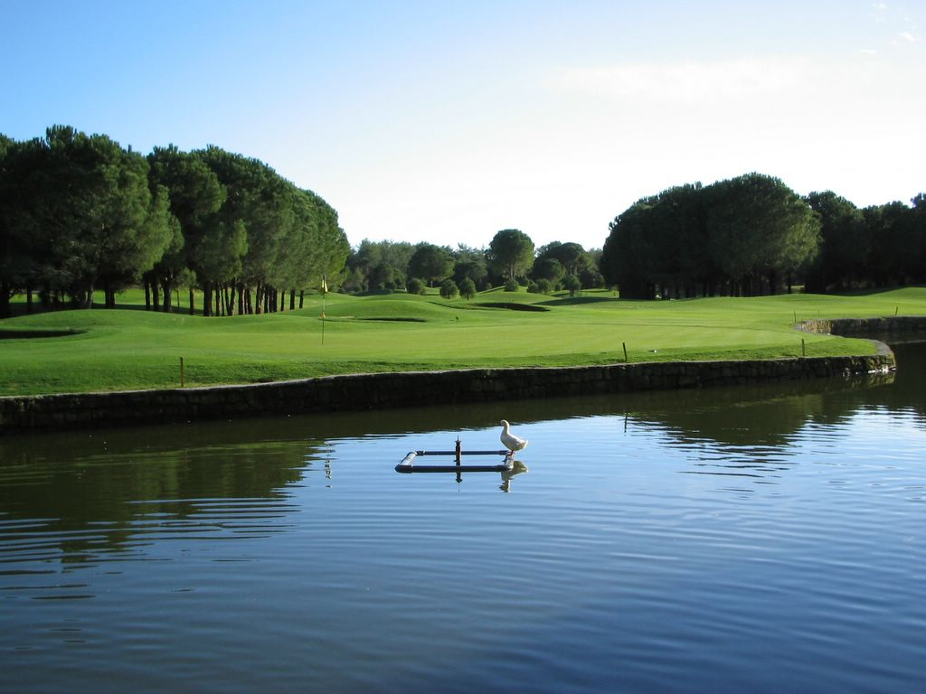 The National Golf Club, Turkey