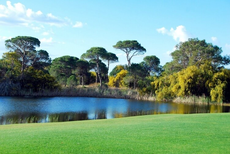 TURKEY - ALL INCLUSIVE - 5* Titanic Deluxe Golf Belek