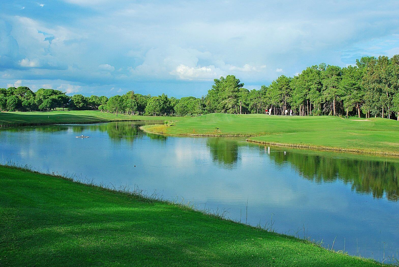 Titanic Golf Club, Belek