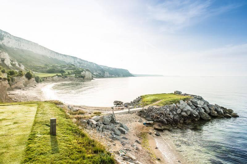 Thracian Cliffs Golf, Varna Region