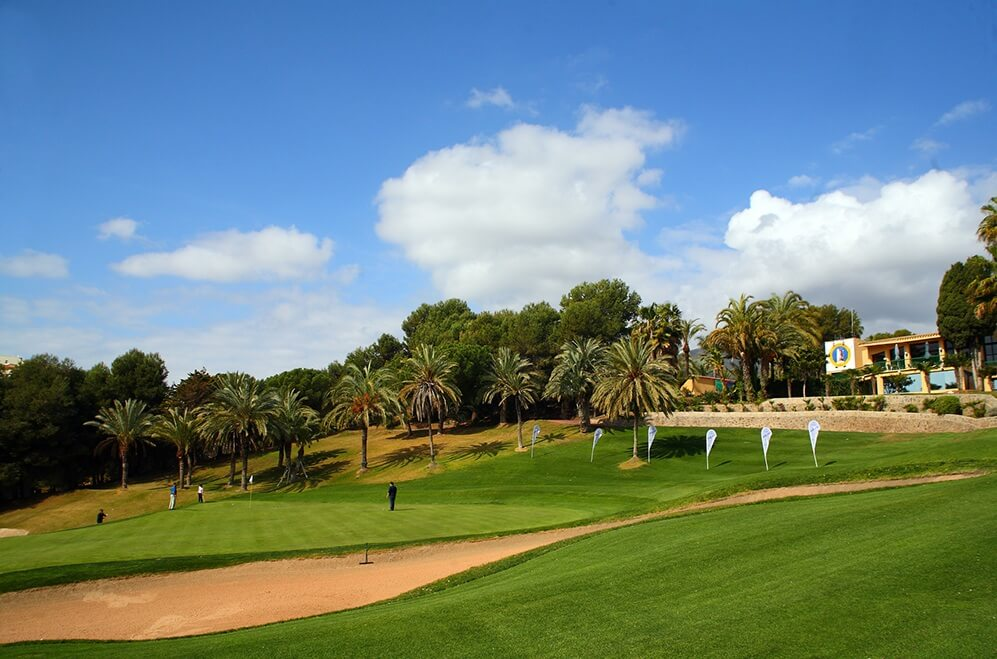 torrequebrada 2a golf holidays and breaks