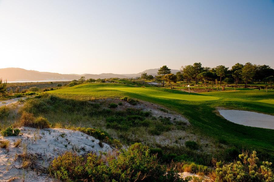 Troia Golf, Lisbon