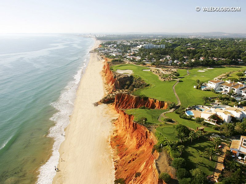 Vale Do Lobo Royal, Vale Do Lobo