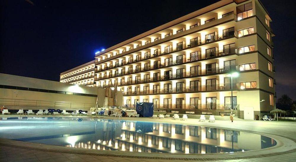 Vik Gran Hotel, Mijas Costa