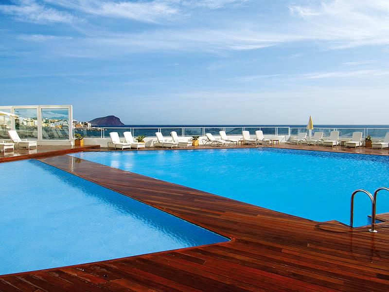 Vincci Tenerife Golf, Golf Del Sur