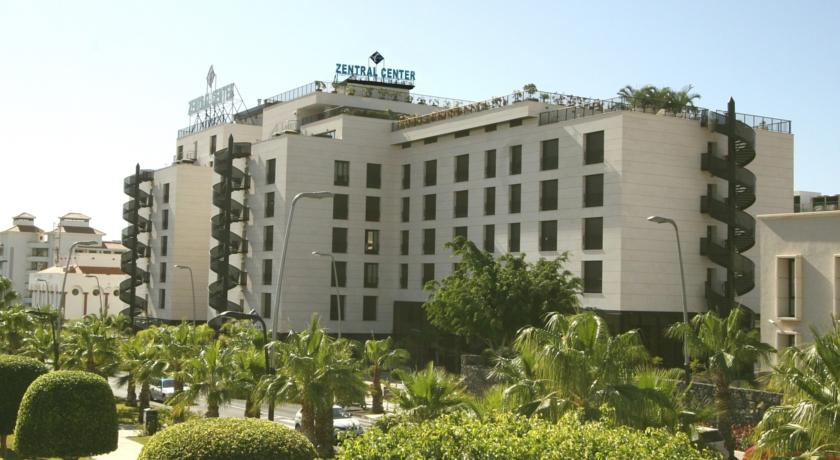 TENERIFE - 4* Zentral Centre Hotel