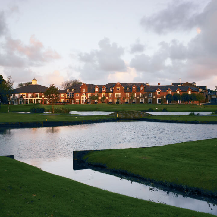 UK - Formby Hall Golf Resort