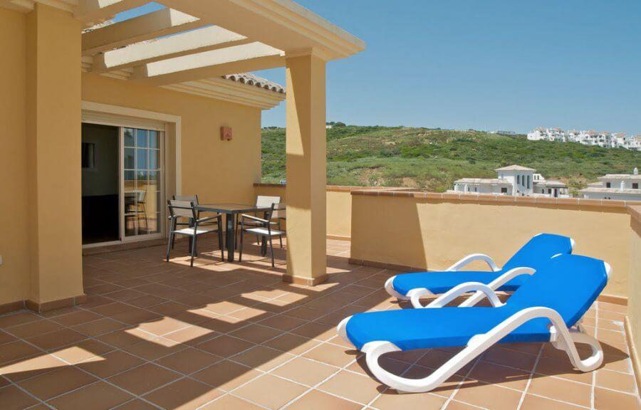 Hotel Apartamentos Vista Real, Estepona