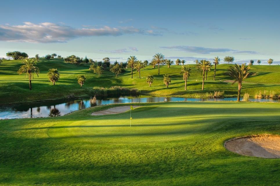 ALGARVE – 4* Pestana Golfe Resort