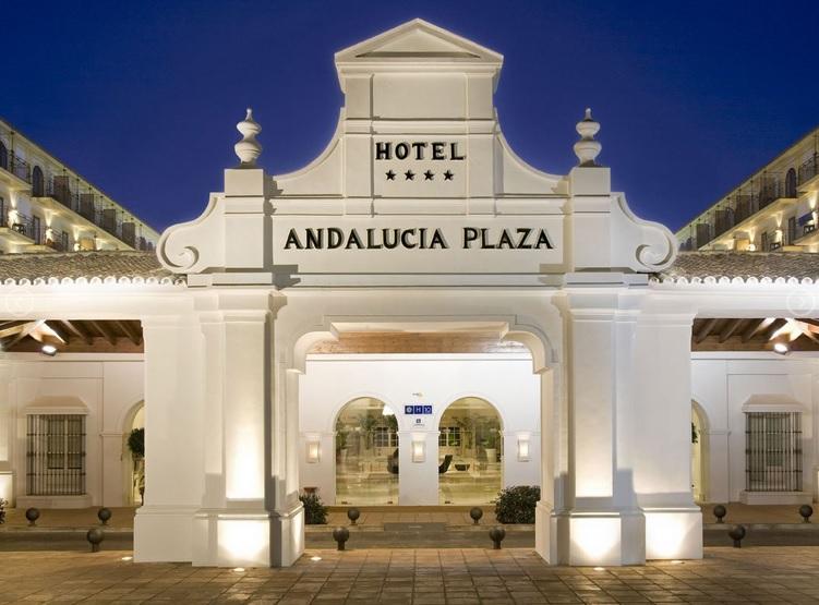 PUERTO BANUS – 4* H10 Andalucia Plaza