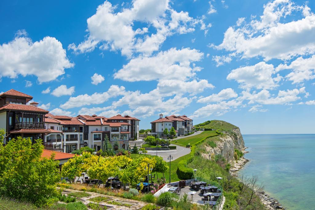 Thracian Cliffs Golf & Beach Resort, Balchik
