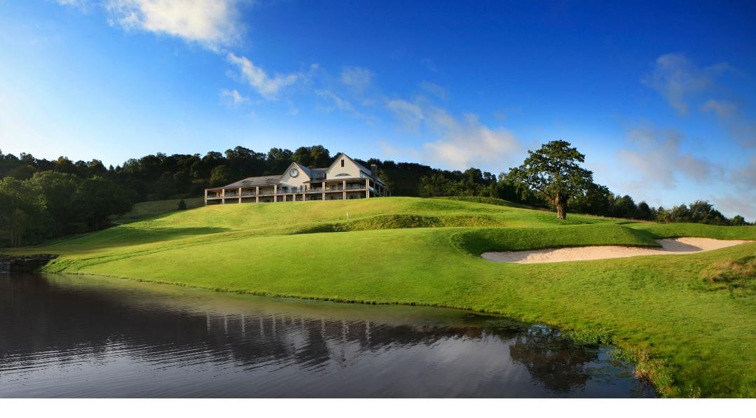 Celtic Manor Golf Resort