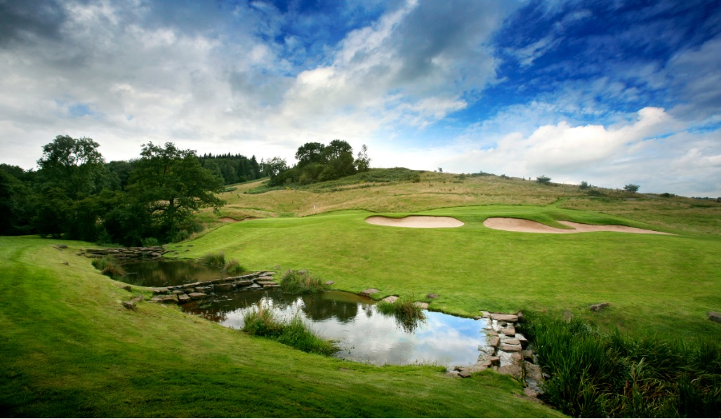 UK  - Celtic Manor