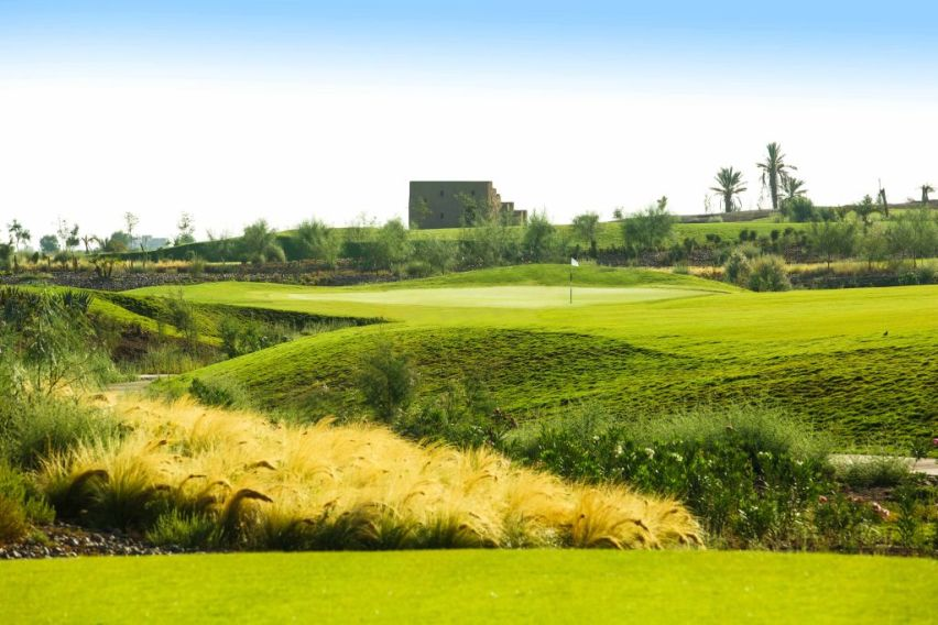 Noria Golf Club, Marrakech