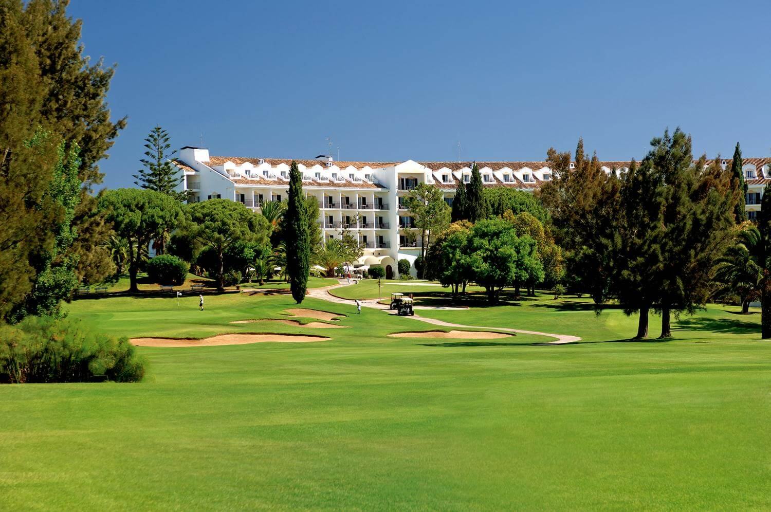 penina golf holiday