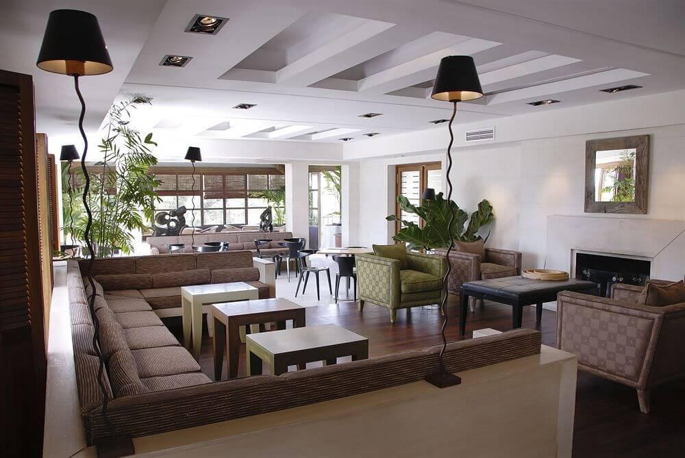 MARBELLA - 4* Rio Real Golf Hotel