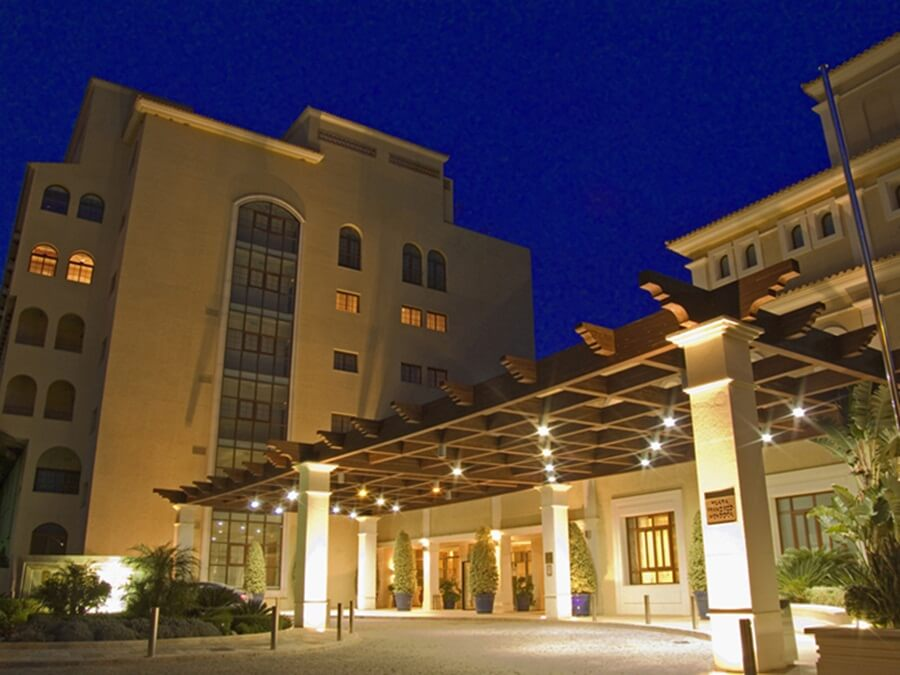 Vincci Hotel Envia, Almeria