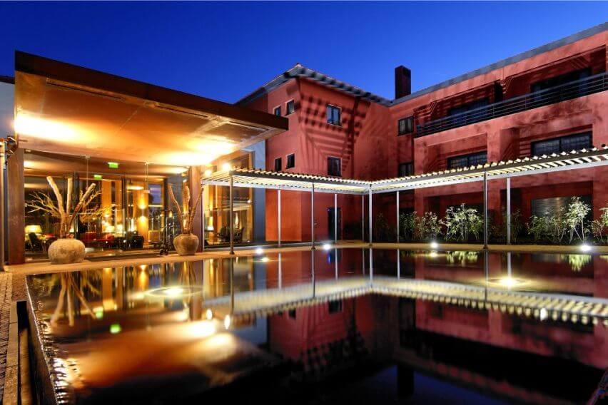 LISBON – 5* Sheraton Cascais Resort