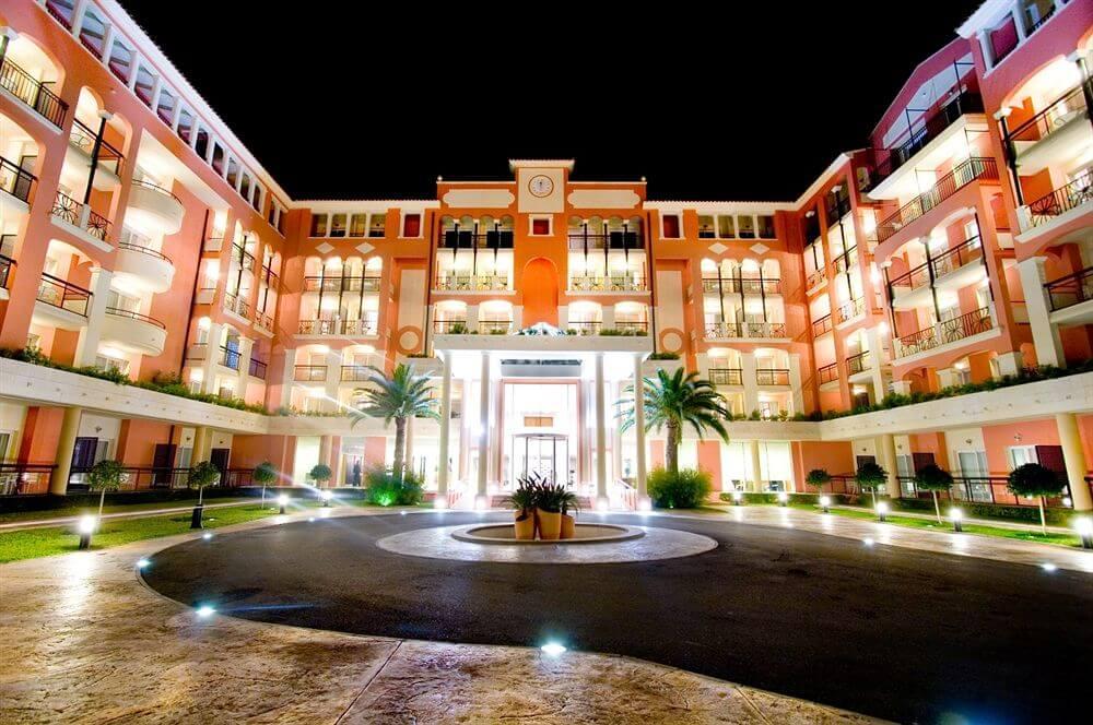 COSTA BLANCA - 4* Hotel Bonalba