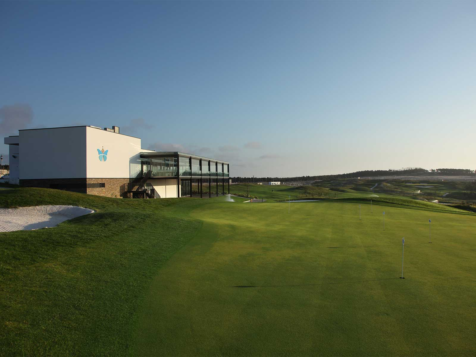 Evolutee Hotel, Royal Obidos