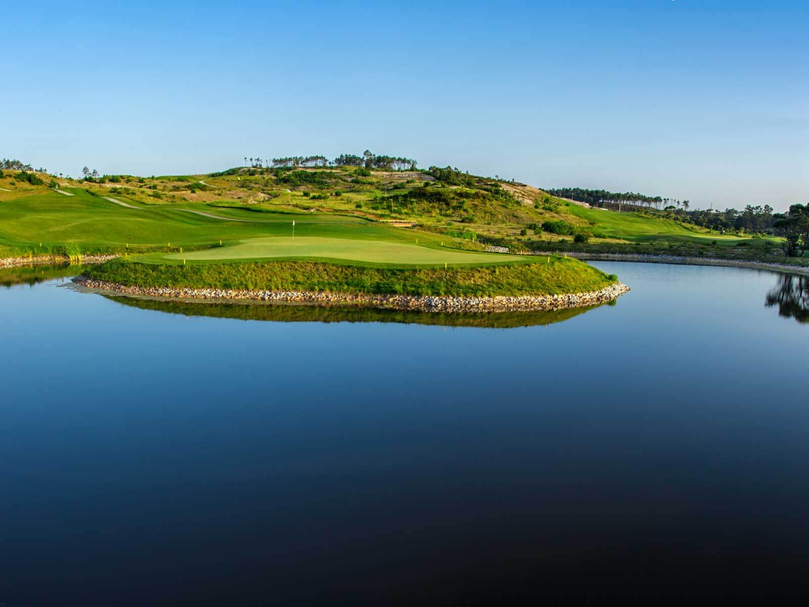 LISBON - 5* Royal Obidos