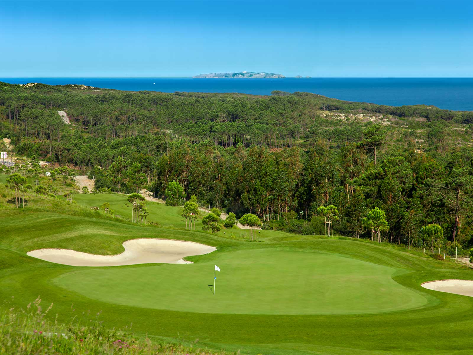 royal obidos golf break 5