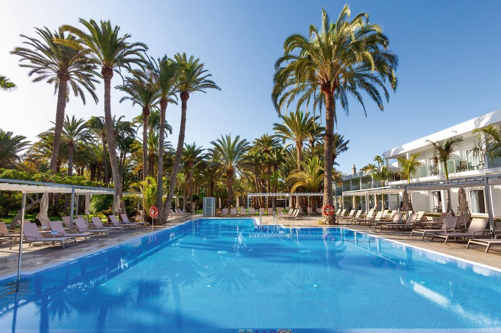 GRAN CANARIA - 5* Hotel Riu Palace Oasis Maspalomas