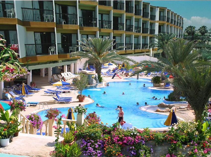 Avlida Hotel, Paphos