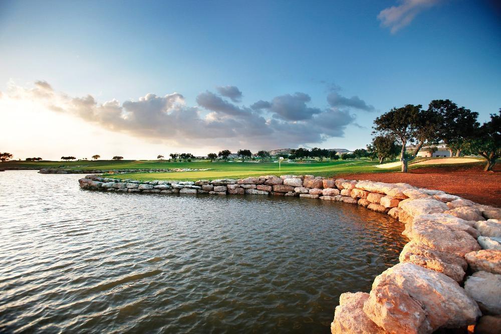 Elea Golf Club, Elea Estate