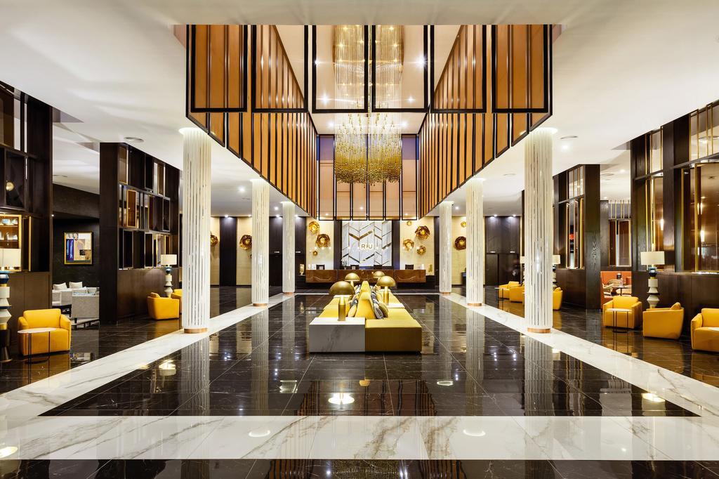 Hotel Riu Palace Oasis, Maspalomas