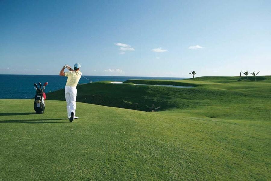 Lopesan Meloneras Golf, Meloneras