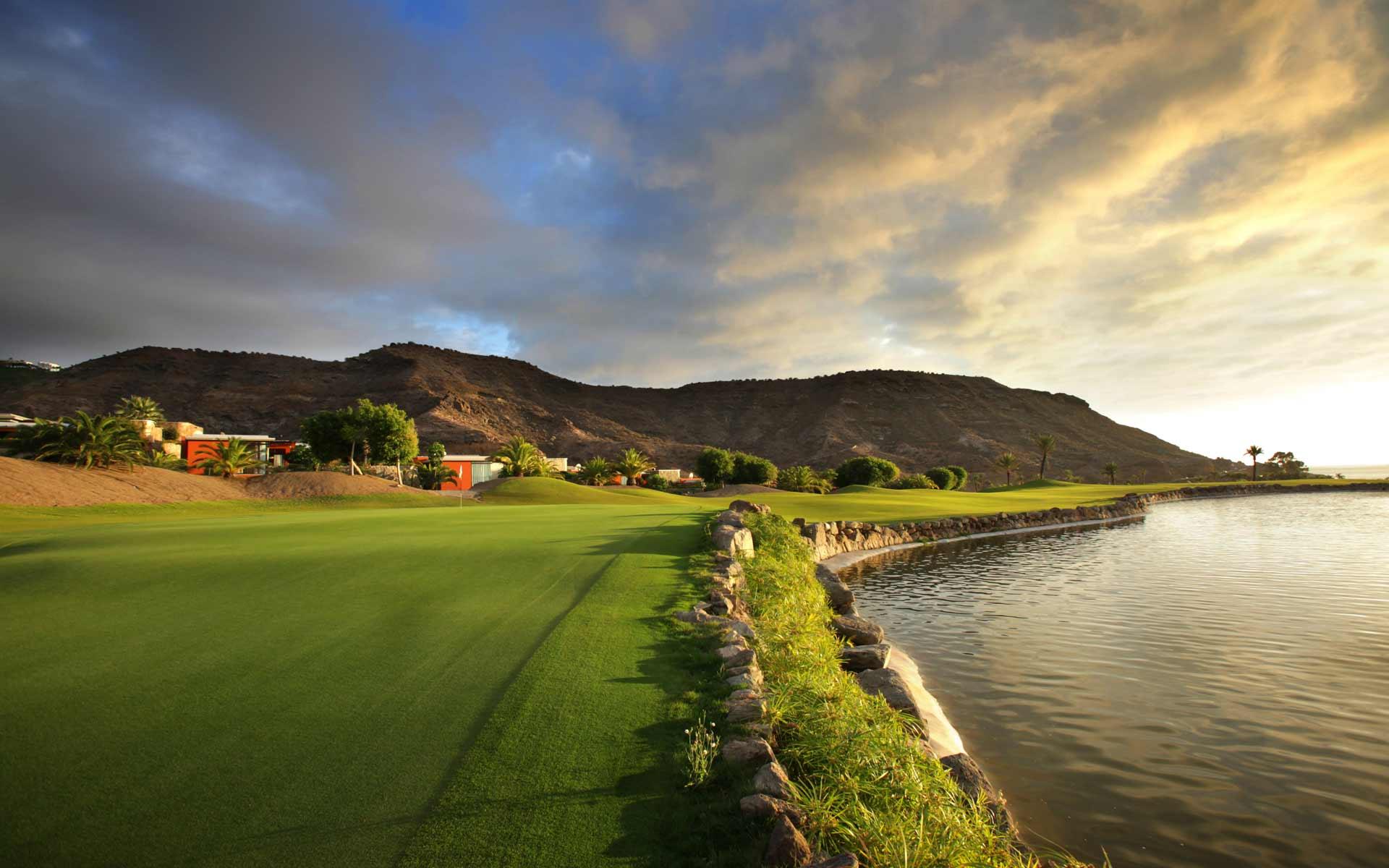 Playa Del Ingles Golf Holiday Glencor Golf