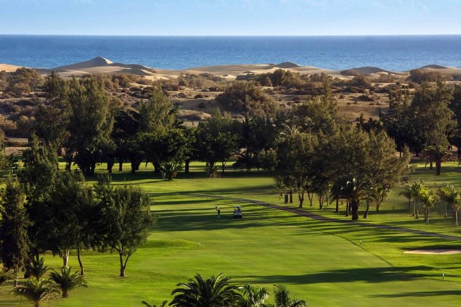GRAN CANARIA - 4* Riu Flamingo Aparthotel Golf Holiday