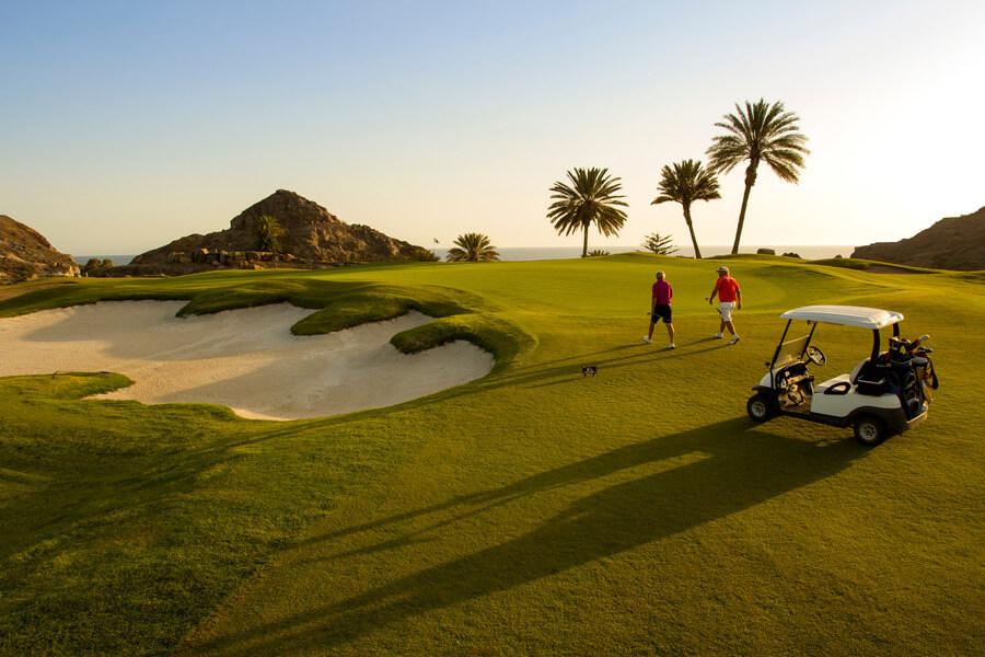 Anfi Tauro Golf, Mogan