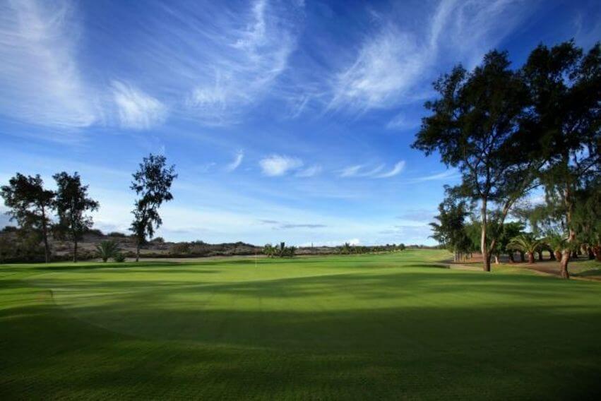 Maspalomas Golf, Maspalomas