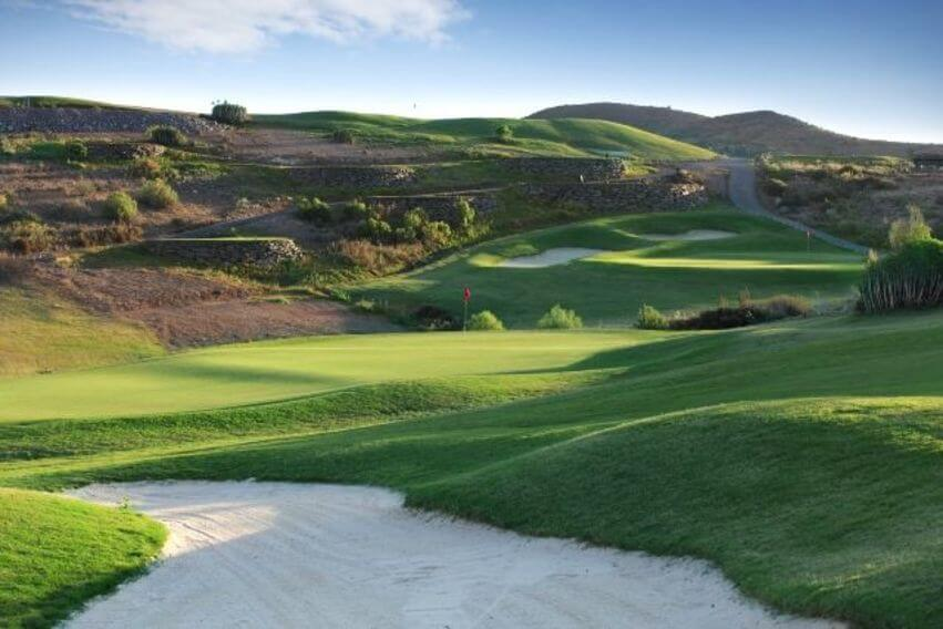 GRAN CANARIA - 5* Sheraton Gran Canaria Salobre Golf Resort - Unlimited Golf Week Offer
