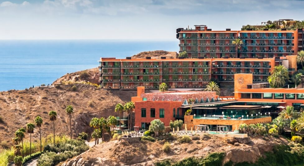 Salobre Hotel Resort And Serenity, Maspalomas