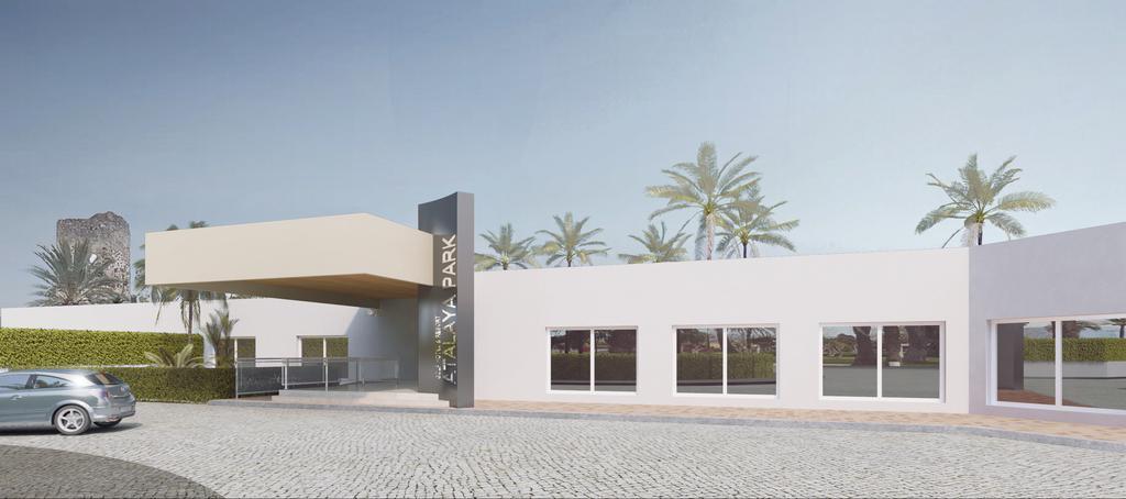Sol Marbella Atalaya Park Resort, Puerto Banus