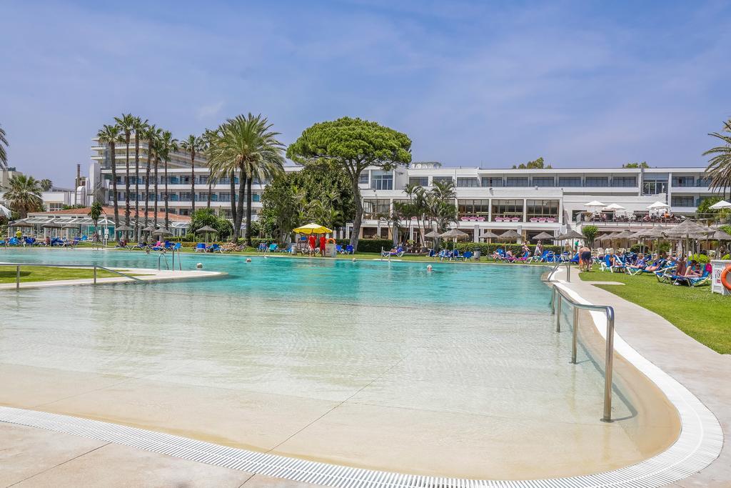 Costa del sol 4 sol marbella estepona atalaya park for Piscinas oporto