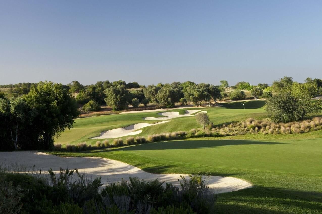 amendoeira golf resort golf holiday