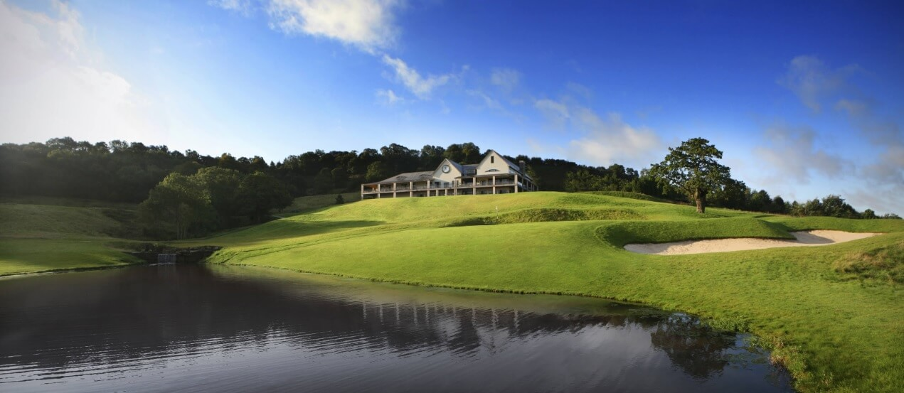 Celtic Manor Golf Resort