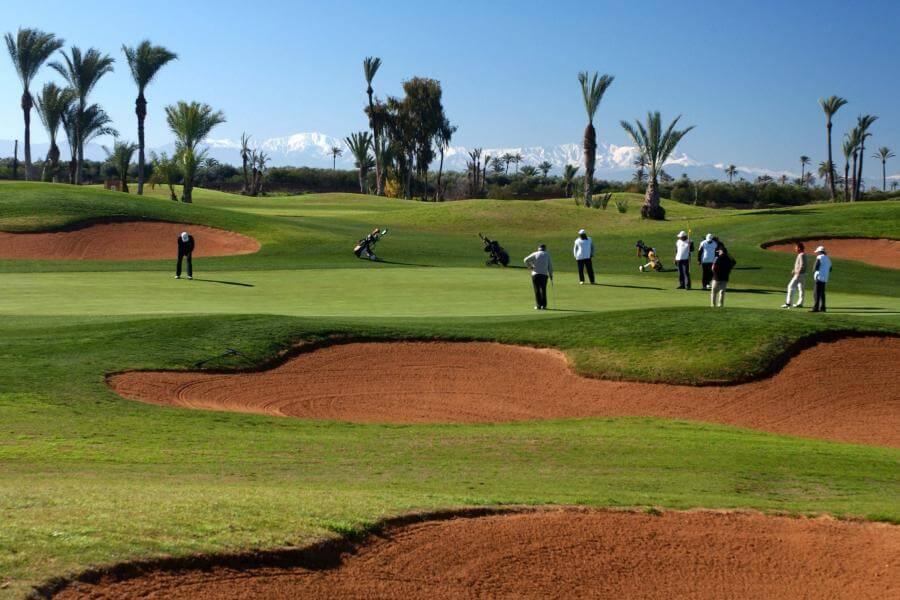 MOROCCO - ALL INCLUSIVE -  4* Riu Tikida Garden Hotel Marrakech