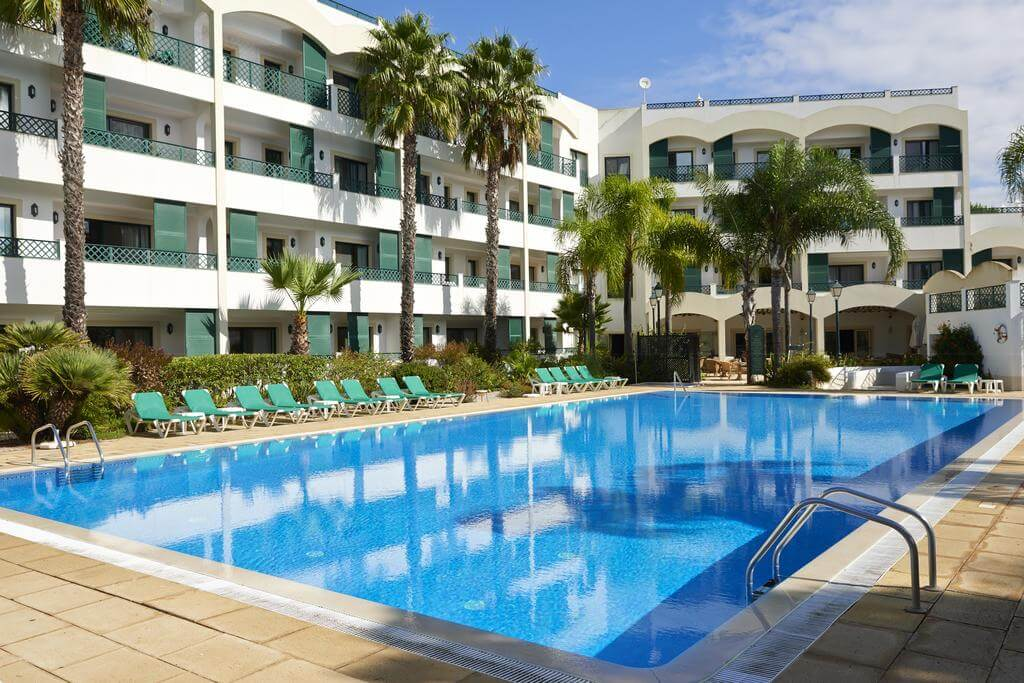 ALGARVE - 4* Formosa Park Apartment Hotel