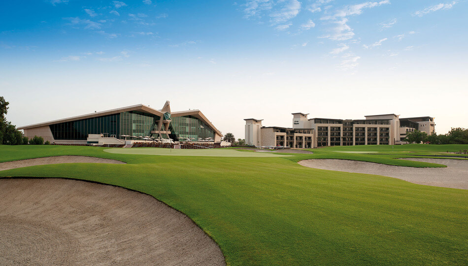 ABU DHABI – 5* The St Regis Saadiyat Island Resort