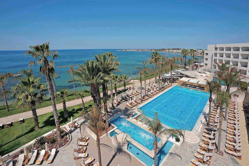 Alexander The Great Beach Hotel, Cyprus