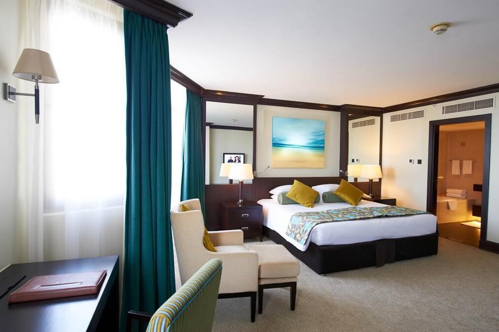 JA Jebel Ali Beach Hotel, Dubai