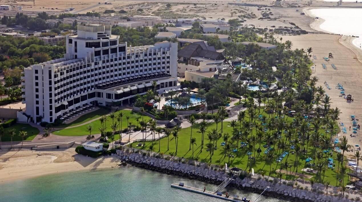Jebel Ali Beach Hotel Reviews